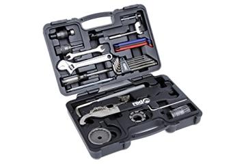 Fahrradwerkzeug Werkzeugkoffer