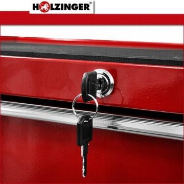 Holzinger Werkzeugwagen mit Schloß