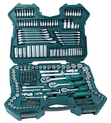 Mannesmann Steckschlüsselsatz 215 Teile