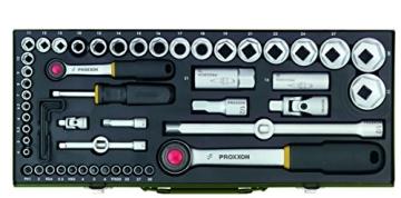 Proxxon Steckschlüsselsatz Werkzeug
