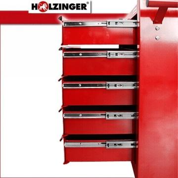 Holzinger Werkzeugwagen Schubladen